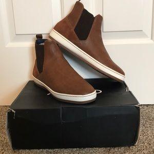Aldo Men's High Top Boots